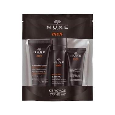 Nuxe  Men Travel Kit Renksiz